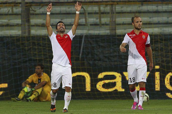 La passe de 4 ! | News | AS Monaco FC Bravo! Maillot de foot vente en ligne www.parishplans.com