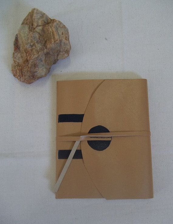 Handbound Journal Small Softcovered by LangebergBookbinding, $18.00