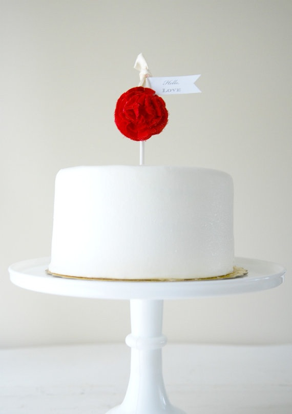 17 Best Images About Cakes Ideas And Cake Toppers On