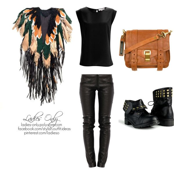 """""""street chic"""" by ladies-only on Polyvore"""
