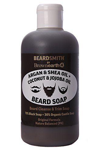 Beard Shampoo   Men's Beard