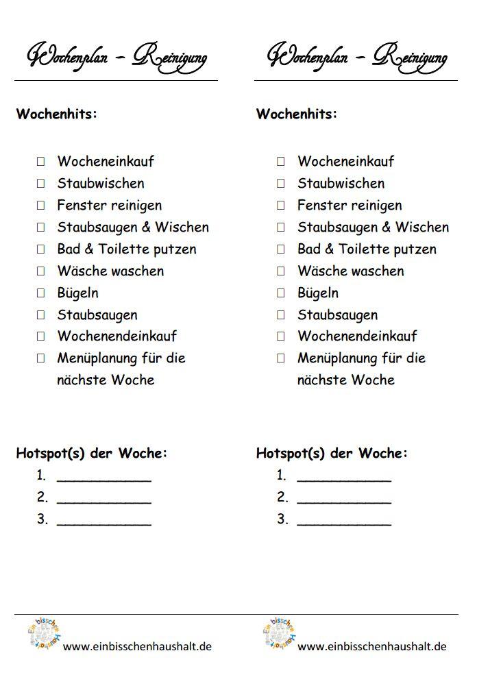 Wochenplan Reinigung.pdf