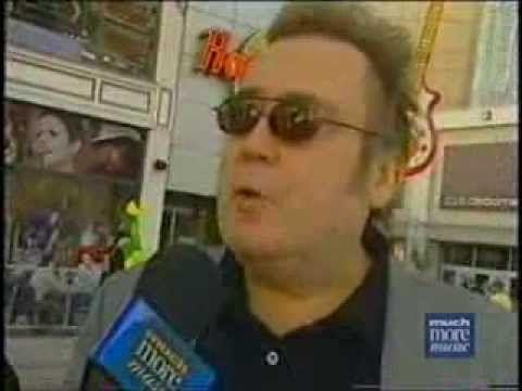 Doug and the Slugs - Doug Bennett MM interview