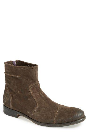 Blackstone 'AM Zip Boot (Men) available at
