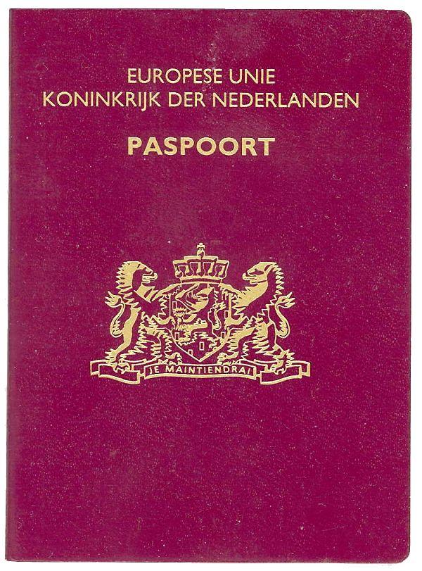 Product: kernwaarde avontuurlijk. Ik heb als doel zoveel mogelijk van de wereld te zien. Vandaar dat ik voor een paspoort gekozen heb. Deze helpt mij de wereld over te reizen.