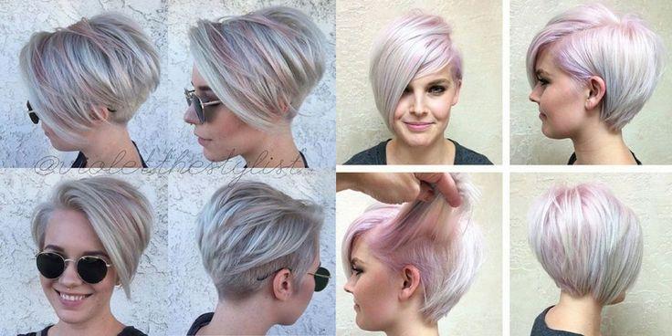Colore capelli corti e lunghi 2017, ecco perchè puntare sulle tinte pastello! ,       State valutando l'adozione di un fantastico nuovo colore di capelli per questo 2017, ma non avete ancora scelto a quale tonalità affidare le ...