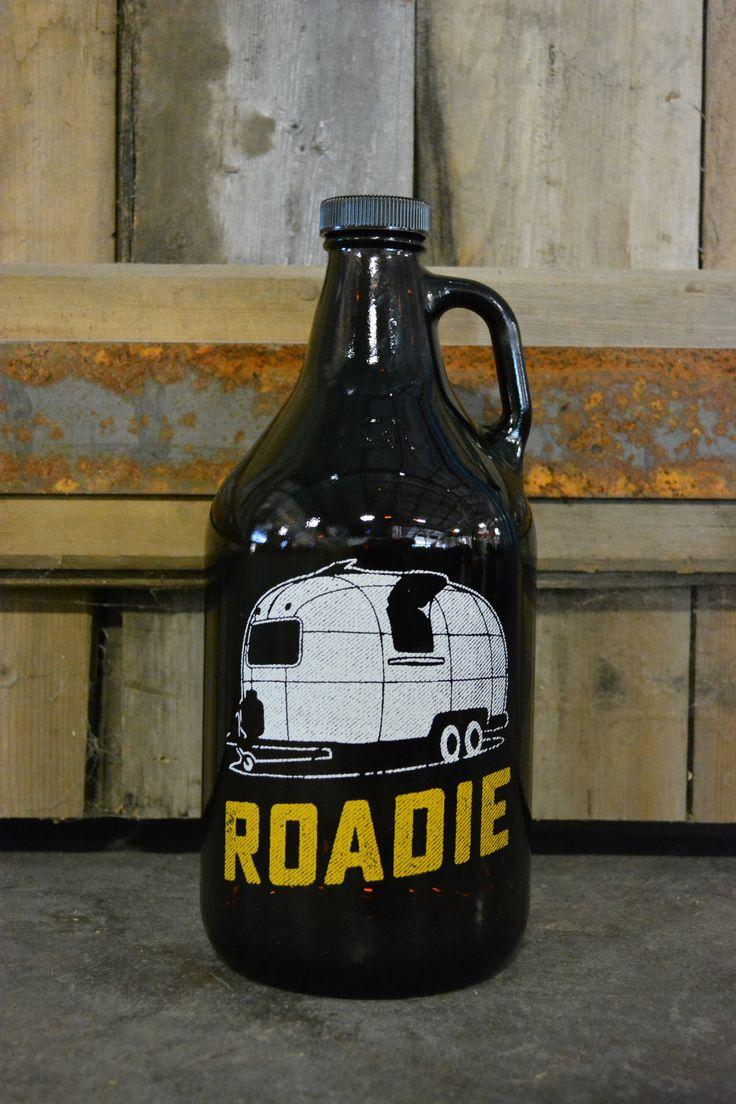 ROADIE (2-Liter growler)