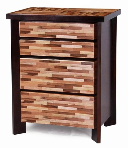 urban rustic furniture. urban rustic collection chest of drawers design 7 4 drawer item cod05433 furniture t