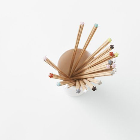 Nendo Chopsticks For Hashikura Matsukan _dezeen_3