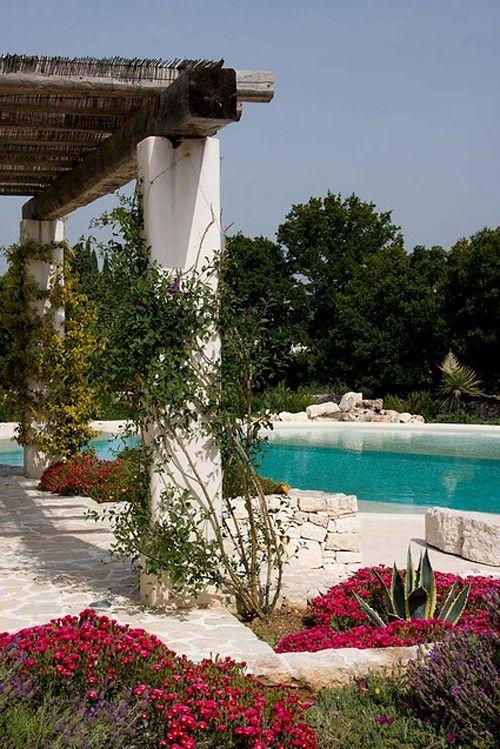 Unique fairytale house in Puglia