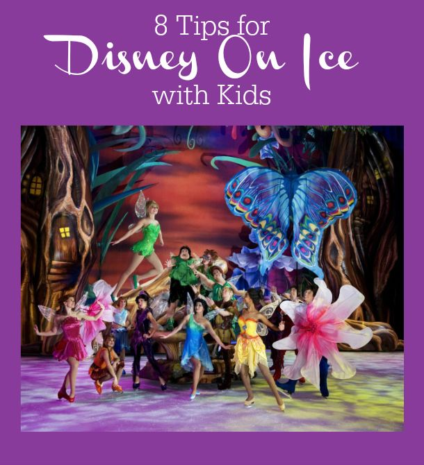 8 Tips for Disney On Ice with Kids from @TravelMamas (Photo credit: Disney On Ice)