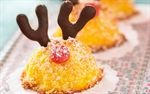 Ideer fra Arla til børneegnet konfekt (havregrynskugler, karameller, cornflakestoppe)
