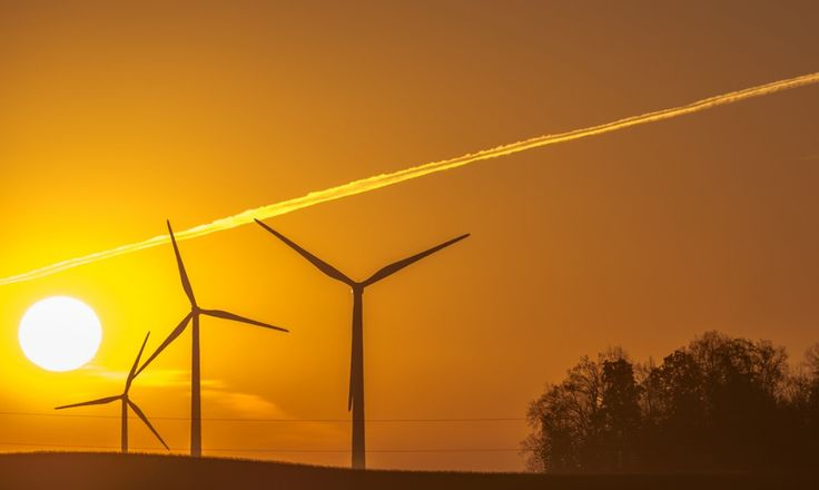 What Is Wind Energy? | Wind Energy Foundation