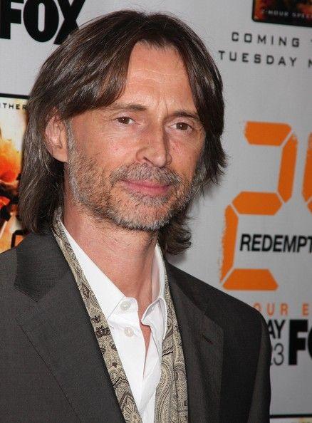 Robert Carlyle - Fox's '24: Redemption' World Premiere