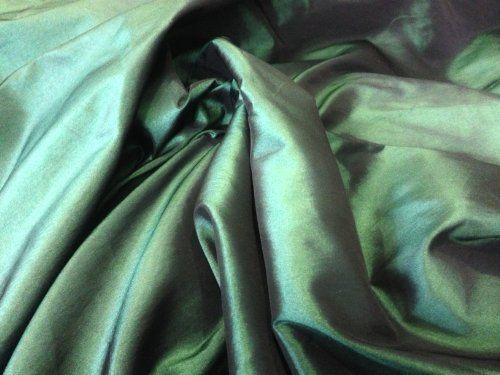 Plain Shot Taffeta Fabric - Bottle Green (306) - per 5 metres Prestige Fashion UK Ltd http://www.amazon.co.uk/dp/B005FM96MG/ref=cm_sw_r_pi_dp_57IQwb1JZ2H8Z