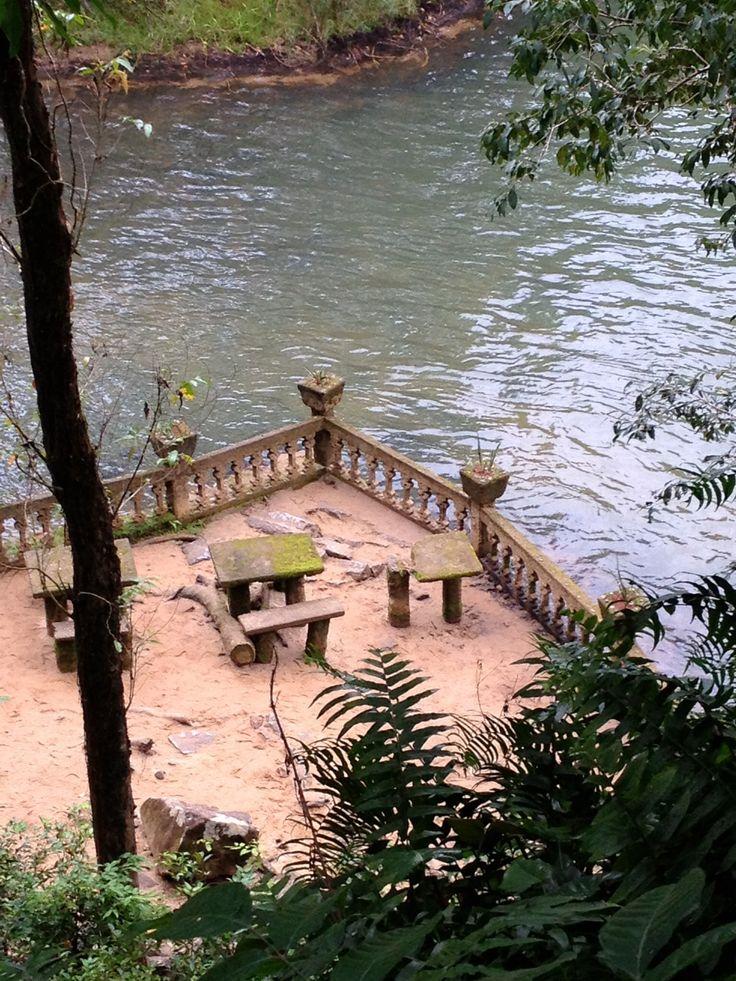 Paronella Park North Queensland