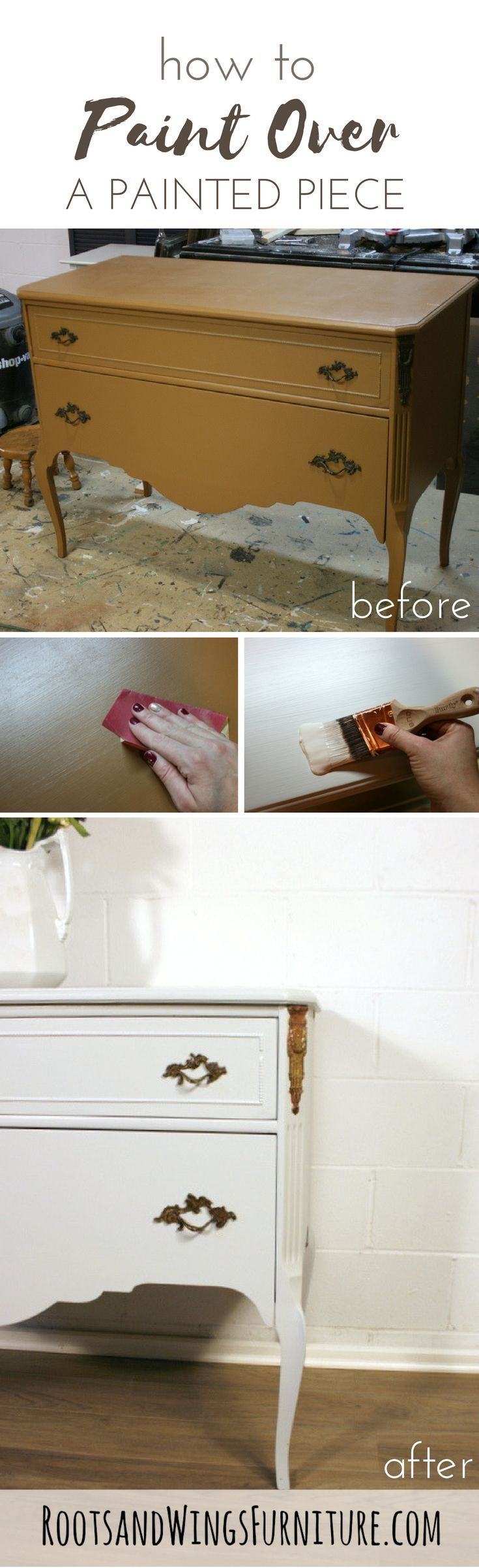 559 Best Furniture Painting Tips Images On Pinterest Painted Furniture Painting Furniture And