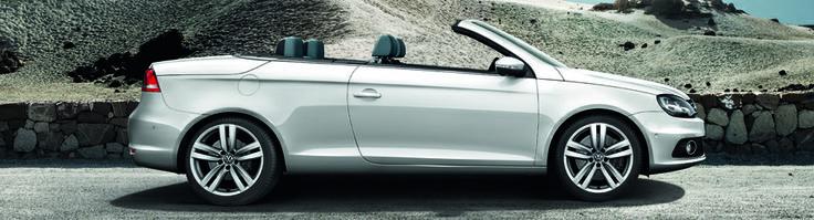 Volkswagen Eos 2014 - Model Landing - Centre-Ville Volkswagen