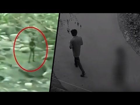Top Best Ghost Sightings Of June 2016 | Scary Ghost Videos Collections | Scary Videos | Horror video - YouTube