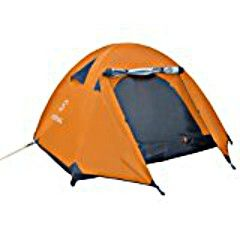 "See My ""Deal of the Day"" - 8 June 2017 Was $130   -   YOU pay $97  (25% Discount) You SAVE $33. Winterial 3 Person Tent / Easy Setup Lightweight Camping and Backpacking 3 Season Tent / Compact. EASILY holds 3 people. Comparable to Coleman and Alps Mountaineering/PERFECT for any outdoor trip, lightweight and is very compact when folded/ GREAT 3 person backpacking tent that can be easily packed for your trip!"