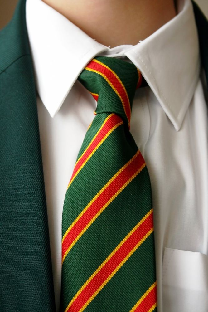 The school uniform debate: dressed for success or a shame they all look the same? One parent explores the pros and cons   School Guide Blog