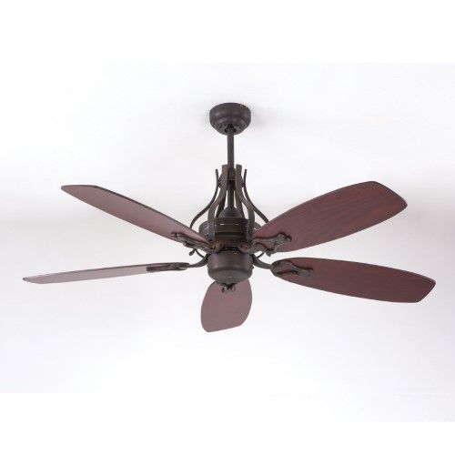 Yosemite Home Decor Washburn 52 In Indoor Ceiling Fan