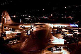 Full Scale B-36
