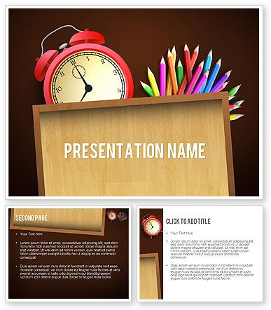 http://www.poweredtemplate.com/11350/0/index.html Primary School Theme PowerPoint Template