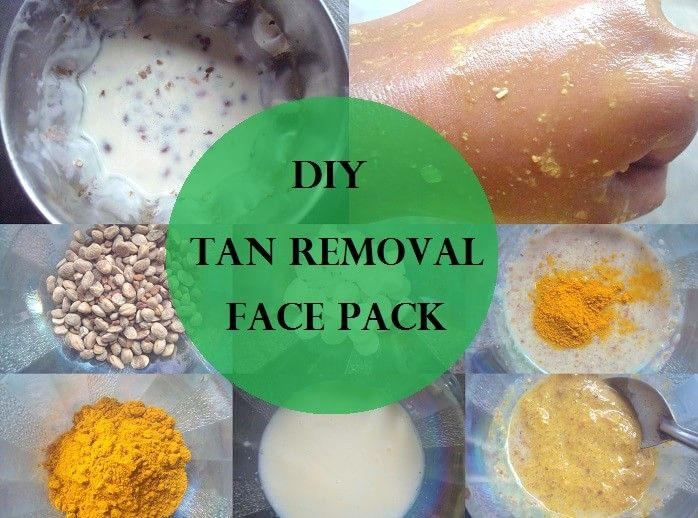 How to get Fair Skin at Home Naturally with Herbal Face Pack By Contributor: Tanya Tanning is something almost all of us hate. Who loves to have different