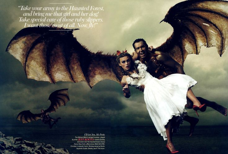 .: Vogue, Keira Knightley, The Wizard Of Oz, Annieleibovitz, Wizards, Dr. Oz, Annie Leibovitz, Photo, Fairytale