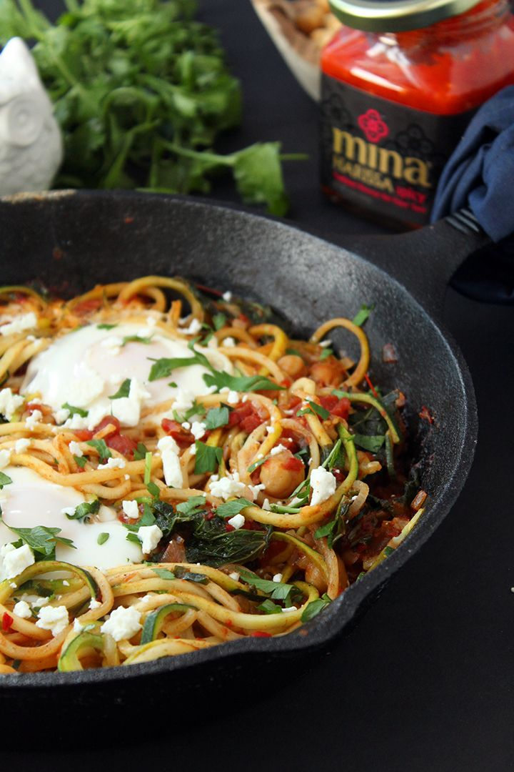 images about Vegetti Zucchini noodles, Sweet