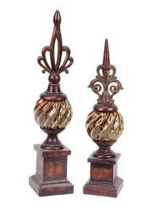 Tuscan old world home decor and accessories