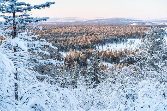 北極行 PART 3 薩米人 - 北極圈最後的白人土著民族。歐洲最後一塊凈土