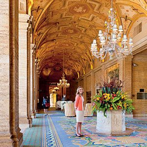 Stay at The Breakers Palm Beach | An Italian Renaissance high-society playground for well over a century. Est. 1896