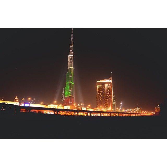 Uae National Day Gifts Burj Khalifa: 17 Best Images About **Burj Khalifa** On Pinterest