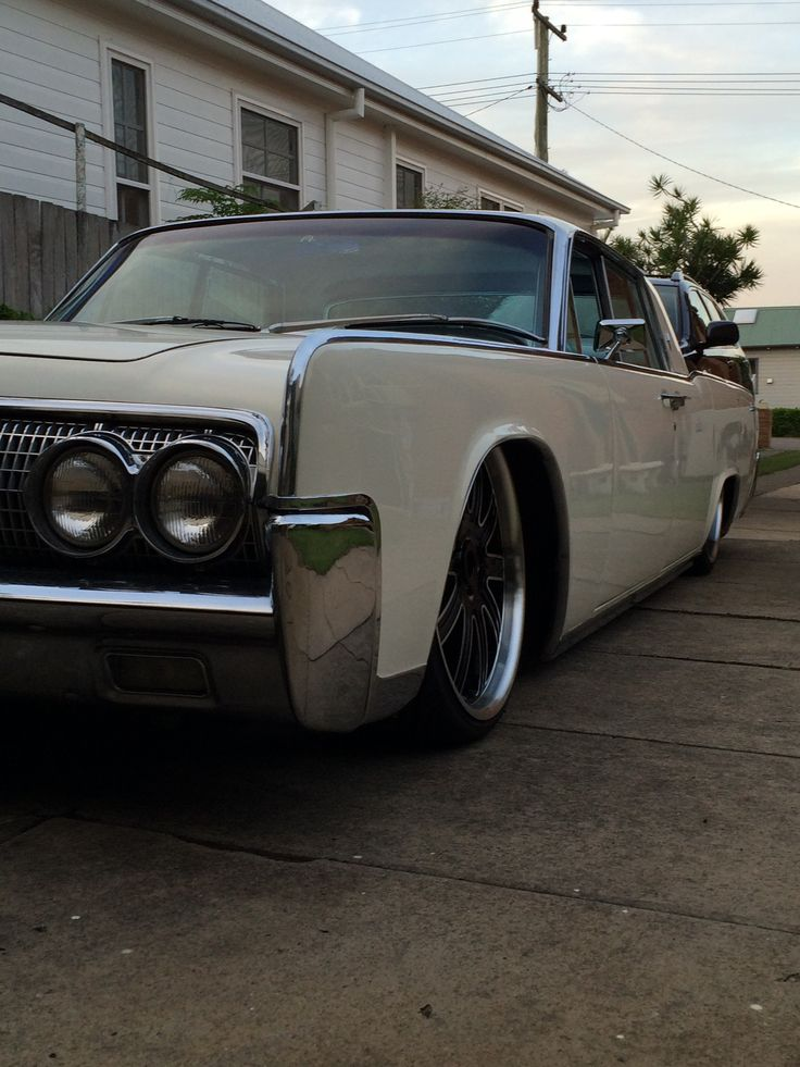 1964 lincoln continental lincoln 39 s pinterest. Black Bedroom Furniture Sets. Home Design Ideas