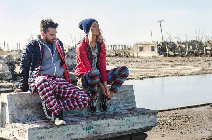 Elepants Argentina Amo esos pantalones!