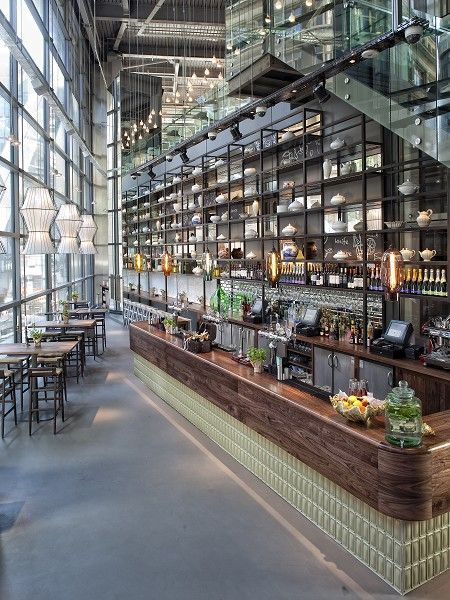 25+ best ideas about Restaurant bar design on Pinterest ...