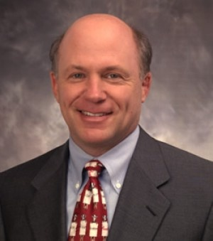 Chick-fil-A CEO Dan Cathy - a man of principle, integrity, and family values. And he's one heck of a public speaker.