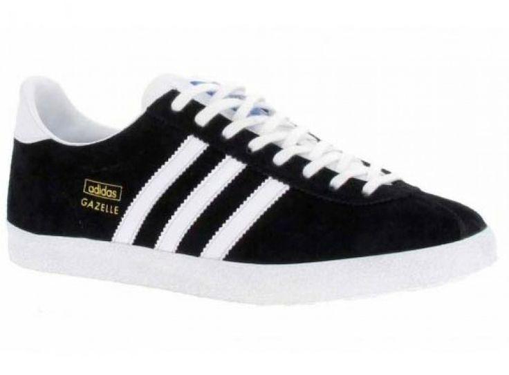 Adidas 2013 Chaussures Homme Noir