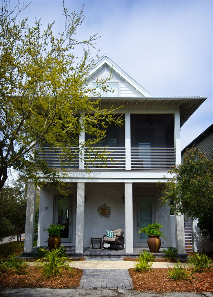 13 Best Images About Gulf Coast Cottages On Pinterest