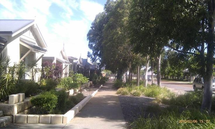 Ellenbrook Western Australia
