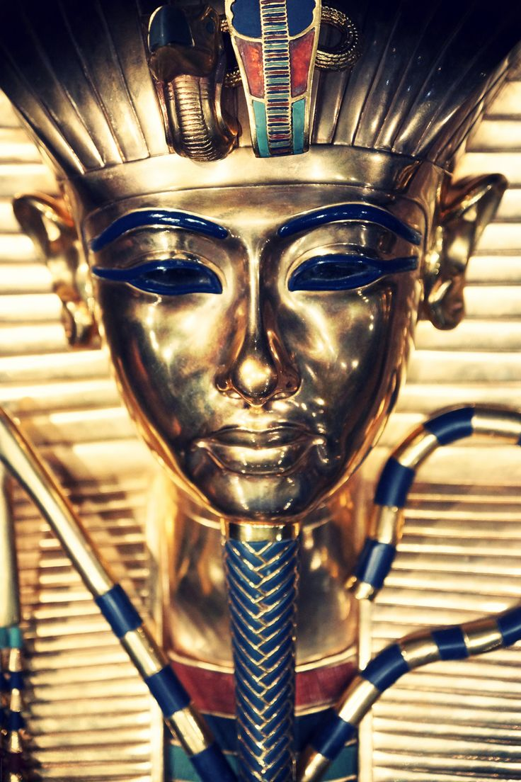 a history of kind tutankhamen the egyptian boy king King tut: treasures of the golden pharaoh is being called the largest king tut  exhibit outside of egypt, featuring more than 150 artifacts from.