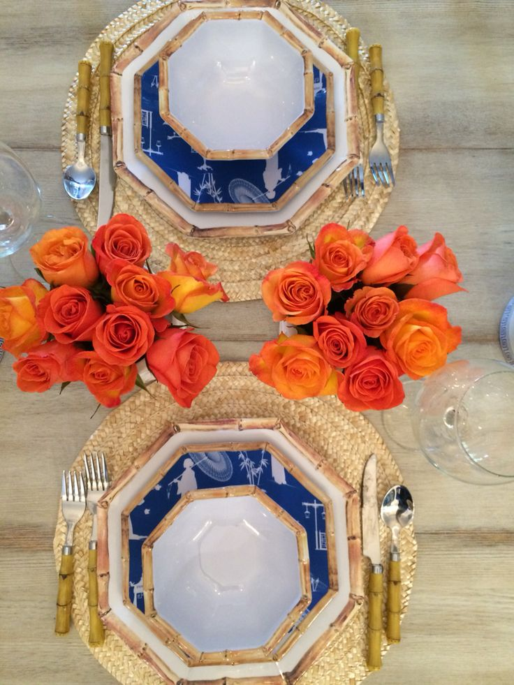 353 best Tablescapes images on Pinterest | Tables, Table
