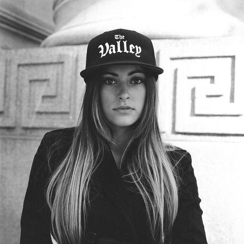 Valley Girl Fashion