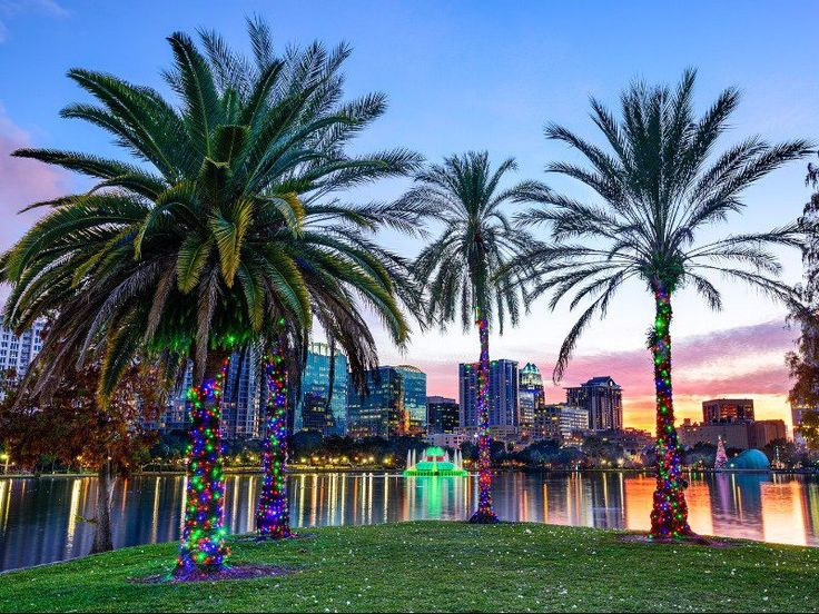 7 Florida Winter Vacation Ideas