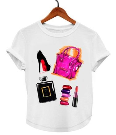 HOT FASHION TSHIRT for KIDS AND ADULTS