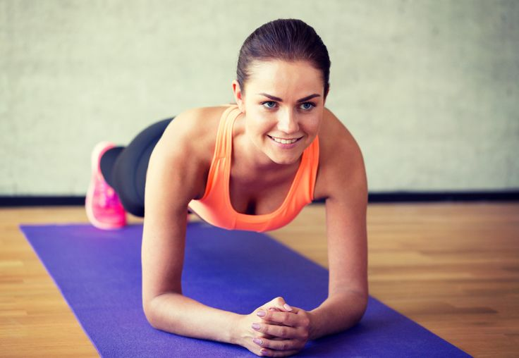 The Best Lazy Girl Workouts for Summer