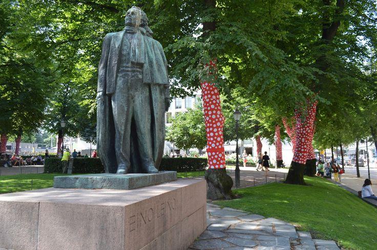 Currada de post hoy sobre la Semana del Diseño de Helsinki.