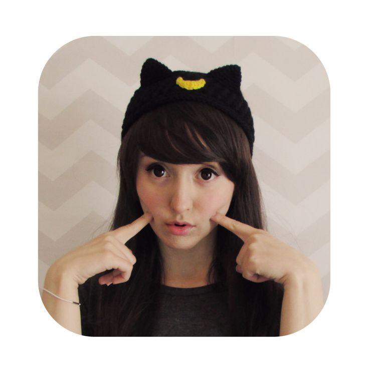 Mejores 25 imágenes de crochet headband en Pinterest | Accesorios de ...
